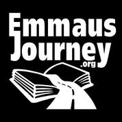"Emmaus Journey - Car Decal (4"")"