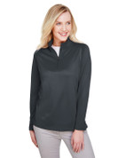 M748w Harriton Dri-Fit Quarter-Zip