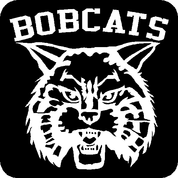 Bobcats - Car Decal