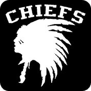 Chiefs - Car Decal