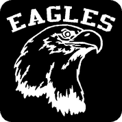 Eagles - Car Decal