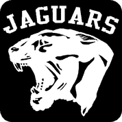 Jaguars - Car Decal