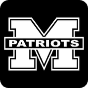 Patriots - Car Decal