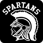Spartans - Car Decal