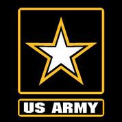 Army - Car Decal