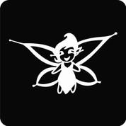 Fairy 40-09 - Car Decal