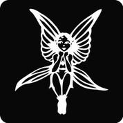 Fairy 20-03 - Car Decal