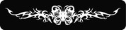 Butterfly 48-11 - Car Decal