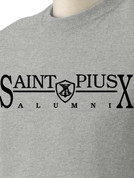 St Pius Sartans (Alumni-09) SHIRTS