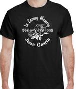 In Loving Memory-14 Shirt