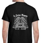 In Loving Memory- 13 Shirt