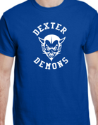 Dexter Demons (Spirit-11) SHIRTS