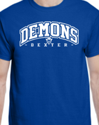 Dexter Demons (Spirit-09) SHIRTS