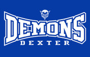 Dexter Demons (Spirit-16) SHIRTS