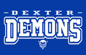 Dexter Demons (Spirit-41) SHIRTS
