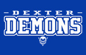 Dexter Demons (Spirit-44) SHIRTS