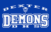 Dexter Demons (Spirit-56) SHIRTS