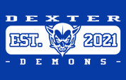 Dexter Demons (Spirit-66) SHIRTS