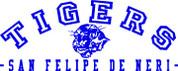 San Felipe de Neri (Spirit-10) HOODIES