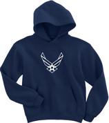 Airforce 11 (Hoodie)