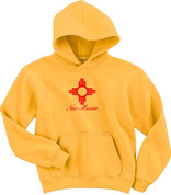New Mexico (NM-01) Hoodie