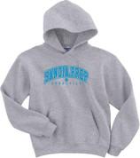 Sandia Prep SUNDEVILS (Spirit-09) SWEATS