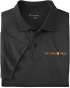 Sandia Prep SUNDEVILS (Trustee-45) Dri-Fit Polo