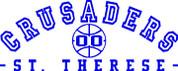 ST THERESE Crusaders (Basketball-10) SHIRTS