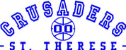 ST THERESE Crusaders (Basketball-10) HOODIES