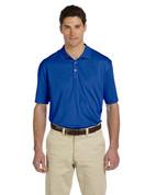 M315 Men's Double Mesh Dri-Fit Sport Shirt - Royal