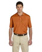 M315 Men's Double Mesh Dri-Fit Sport Shirt - Texas Orange