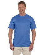 790 100% Polyester Dri-Fit Short-Sleeve T-Shirt - Lt. Blue