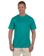 790 100% Polyester Dri-Fit Short-Sleeve T-Shirt - Teal