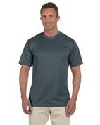 790 100% Polyester Dri-Fit Short-Sleeve T-Shirt - Graphite