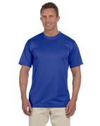 790 100% Polyester Dri-Fit Short-Sleeve T-Shirt - Royal
