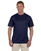790 100% Polyester Dri-Fit Short-Sleeve T-Shirt - Navy