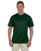 790 100% Polyester Dri-Fit Short-Sleeve T-Shirt - Dark Green