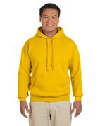 Heavy Blend™ 8 oz., 50/50 Hood - Golden Yellow