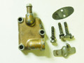 20H Fuel Pressure Value Assy