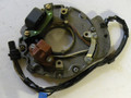OMC Ignition System 9.9-15HP CDI -  # 583391