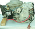 OMC Full Dressed Powerhead 40-48-50HP