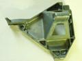 308361  OMC Recoil Starter Bracket 18-20-25HP 22ci Blocks.  Port Side