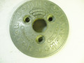 OMC Antique Johnson Ignition Cover