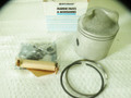 700-819690A1  700-834797A4  Piston, STD Merc 70-90-150  NEW  NOS