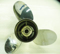 48-11078A40   48-16550A46  Propeller, Quicksilver