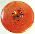 247-6575A2 ? Flywheel,  70's,  4.0hp, Model 40, R/B 247-7933A2