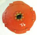 246-5545A2  Flywheel, Electric Start  NEW  NOS