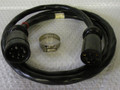 56701A15  Extension Harness  NEW  NOS