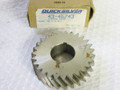 43-46743  Gear, Timing  NEW  NOS