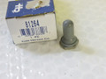 Gray Toggle Boot Seal  NEW  NOS